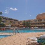 Hotel Arena Foto