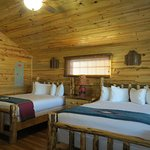 Photo de Cedar Pass Lodge