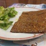 Jambon/fromage (menu enfant)