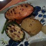 Foto de Dining at Makati Shangri-La Manila