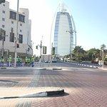 Photo de Burj al-Arab