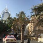 Photo of Burj Al Arab