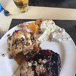 Still a great buffet! Best kept secret in Plymouth.