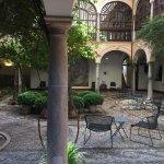 Foto de La Alhambra