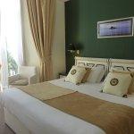 Room 7 Balcony Double or Twin