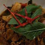 Beef Char Khroeung
