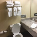 Foto di Country Inn & Suites By Carlson, Houston Intercontinental Airport South