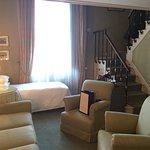 Helvetia & Bristol Hotel Foto