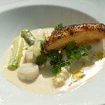 Billede af Restaurant Le Petit Bocle