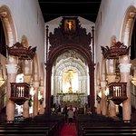 Foto de Igreja Matriz de Sao Sebastiao