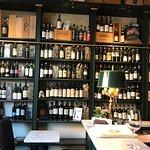 My favourite vino shop in firenze💯💯🍷🍷