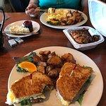 Foto di McKay Cottage Restaurant