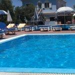 Foto de Filoxenia Hotel Apartments