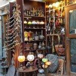 handcrafted wares