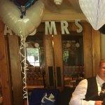 Kirsty and Jordan's wedding