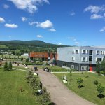 Photo de Hotel & Spa Le Germain Charlevoix