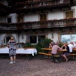 Hotel Steineggerhof Foto