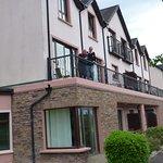 Grove Lodge Riverside Guest House Foto