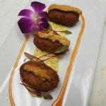Our new ohana style dessert