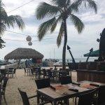 Foto di Moomba Beach Bar & Restaurant