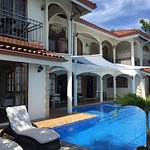 El Castillo Hotel Picture