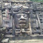 Photo of Lamanai Belize Tours