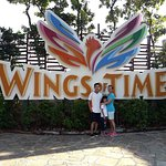 Photo of Wings of Time