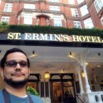 Photo de St. Ermin's Hotel, Autograph Collection