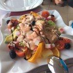 Levante Restaurant resmi