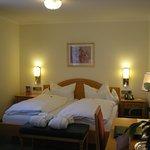 Hotel Reppert Foto