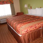Days Inn & Suites Benton Harbor MI Bild