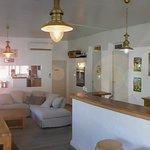 Bar Salon de La Cote d'Argent