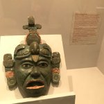 National Museum of Archaeology and Ethnology Foto