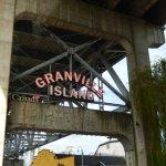 Granville Island Foto