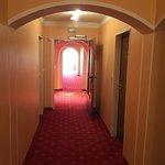 Foto de Hotel Bockmaier