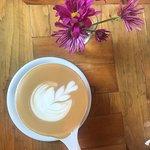 Haute Coffeeの写真