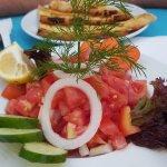 Cagri Pide & Pizza Restaurant Foto
