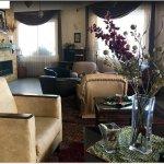 Lobby at the Mariam Hotel