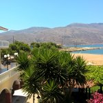 Photo de Hotel Apartments Gramvoussa Bay