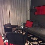 Photo de Fierro Hotel Buenos Aires