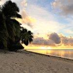Photo de Aitutaki Beach Villas