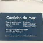 Photo of Cantinho do Mar