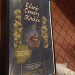 Foto de Eileens Country Kitchen