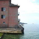 Hotel Alpino Foto