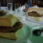 Cafe Stara Charshija