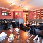 Foto van Rugantino Restaurant