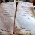 Photo de Les Deux Singes de Montarvie
