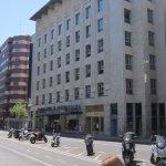 Photo de Silken Reino de Aragon Hotel