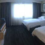 Foto di Hilton Winnipeg Airport Suites