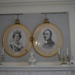 These were presnted to Disraeli in gratitude and are signed by Queen Victoria and Prince Albert